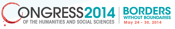 Congress 2014 logo
