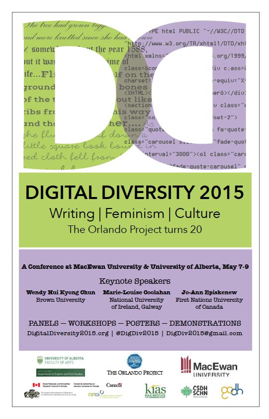 Digital Diversity Poster