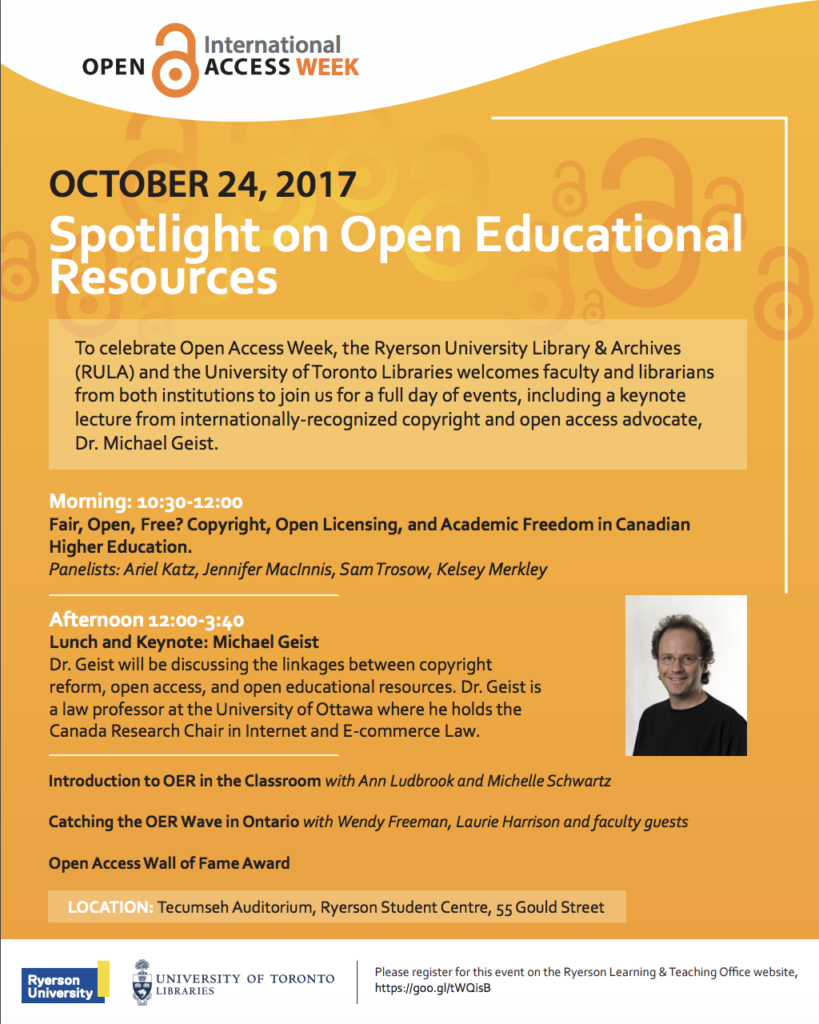 Spotlight on Open Educational Resources