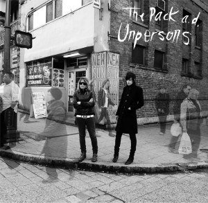 Unpersons album cover