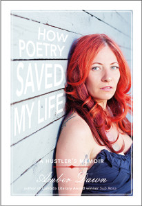How Poetry Saved My Life book cover